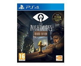 Base.com: [PS4] Little Nightmares Deluxe au prix de 21,77€ au lieu de 34,64€