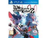 """Cultura: [Précommande] Jeu """"The Witch and the Hundred Knight 2"""" PS4 à 39,99€"""