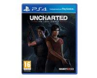 Cultura: Jeu Uncharted : The lost Legacy pour PS4 à 19,99€