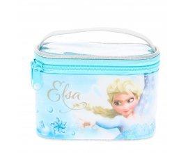 Claire's: Petite trousse à maquillage Elsa de La Reine des Neiges de Disney à 7€ au lieu de 12,99€