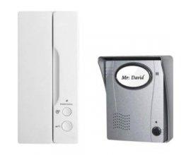 Leroy Merlin: Interphone filaire SYSTEC A2p à 14,90€ au lieu de 29,90€