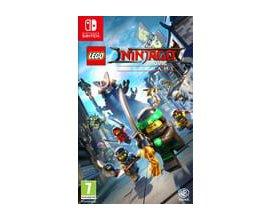 Auchan: Jeu Switch Lego Ninjago le film à 27,49€ au lieu de 54,99€