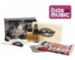 Bax-shop: 1 guitare ou basse de plus de 300€ achetée = 1 kit d'entretien Fazley Gafaz1 en cadeau