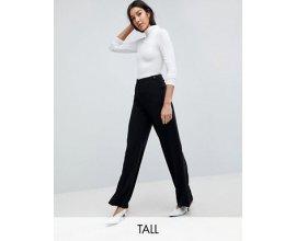 ASOS: Vero ModaTall - Pantalon large à 14,99€ au lieu de 37,99€