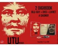 "Retro-HD: 2 Coffrets Blu-ray + DVD du film ""UTU Redux"" à gagner"