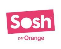 Sosh: Forfait mobile illimité + 40Go d'Internet à 9,99€ par mois pendant 1 an