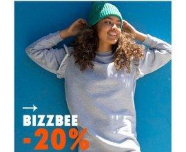 Citadium: -20% sur toute la collection Bizzbee Femme Printemps été 2018