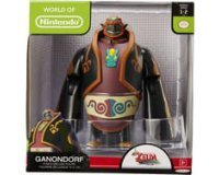 Auchan: Figurine Ganondorf 15 Cm à 9,99€ au lieu de 19,99€