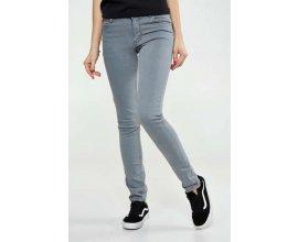 Uncle Jeans: Jeans Cheap Monday Tight Slim Gris Femme à 24,98€ au lieu de 49,95€
