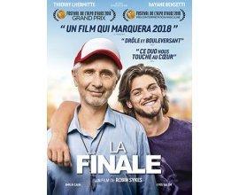 """OCS: 50 lots de 2 places de cinéma pour le film """"La finale"""" à gagner"""