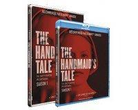 "OCS: 25 DVD & 25 Blu-ray de la série ""The Handmaid's Tale - Saison 1"" à gagner"
