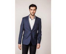 Father & Sons: Veste blazer bleu indigo coupe slim à 99€ au lieu de 229€