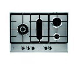 Webdistrib: Table de cuisson au gaz Electrolux EGH7459GOX à 331,33€ au lieu de 360€