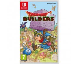 Cdiscount: Jeu Dragon Quest Builders Nintendo Switch à 37,99€