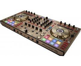 Sonovente: Le contrôleur Pioneer DJ DDJ SX 2 Gold à gagner