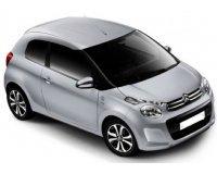 Euro Repar: Une voiture Citroën C1 Live VTi Grise à gagner
