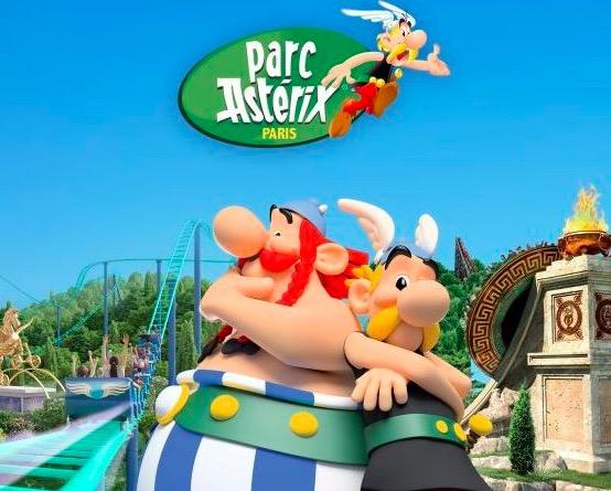 Code promo Vente Privée : Billets pour le Parc Astérix à 32€ pour les adultes (au lieu de 49€) et 26,50€ pour les enfants