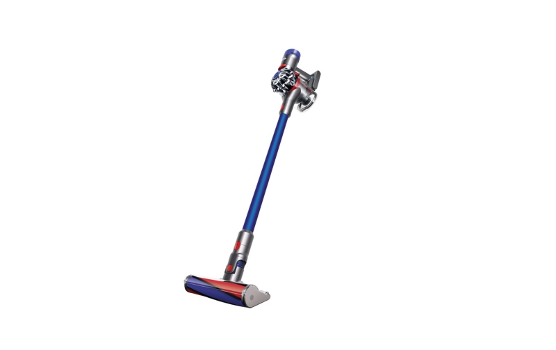 aspirateur dyson promo aspirateur balai v6 absolute dyson. Black Bedroom Furniture Sets. Home Design Ideas