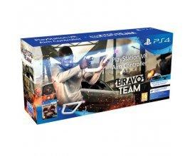 Cdiscount: Bravo Team VR + Aim Controller (Manette de visée pour PlayStation VR) à 79,90€ au lieu de 104,93€