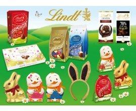Magazine Maxi: 10 lots de chocolats Lindt à gagner