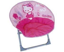 Brandalley: Hello Kitty chaise rose à 19,90€ au lieu de 39,90€