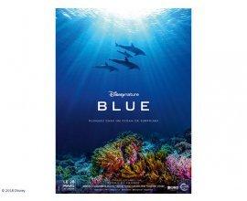 Femme Actuelle: 100 places de cinéma à gagner pour le film BLUE
