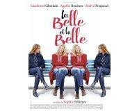 """Rire et chansons: 30 places de cinéma pour le film """"La Belle et la Belle"""" à gagner"""