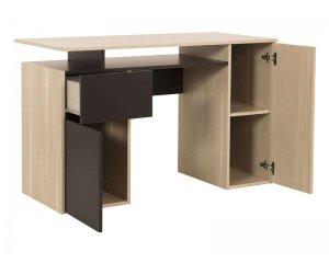 Bureau chene et noir inspirant collection de chaise chene clair