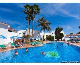 Thomas Cook: Remise de 13% sur le séjour d'une semaine à l'hotel Puerto Caleta à Fuerteventura