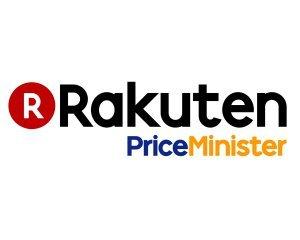 Rakuten-PriceMinister: 8€ de réduction dès 50€ d'achat ou 15€ dès 100€ (1000 codes disponibles)