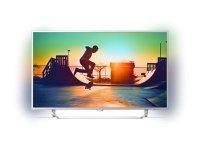 """Darty: TV LED 4K UHD 138cm (55"""") PHILIPS 55PUS6412 avec Android TV et Ambilight à 699€"""
