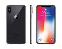 Rakuten-PriceMinister: iPhone X 64 Go Gris à 924€ au lieu de 961€ + 46,65€ offerts en bon d'achat