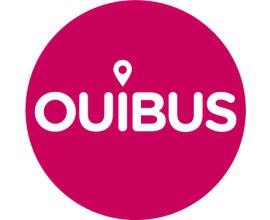 OUIBUS: Jusqu'à -50% sur vos trajets en BUS + -20% supplémentaires sur l'application mobile