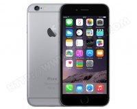 Ubaldi: REBORN - iPhone reconditionné iPhone 6 - 64Go gris reconditionné Grade A++ à 392€ au lieu de 519€