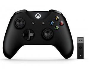 Fnac: Manette Sans-fil Microsoft pour Xbox One et PC à 55,99€ au lieu de 69,99€