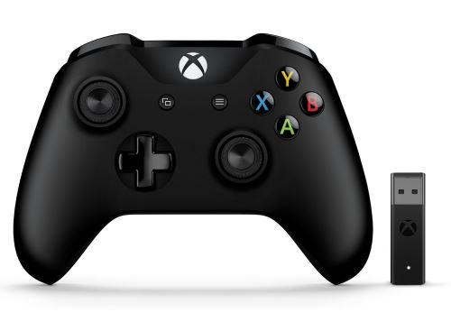 Code promo Fnac : Manette Sans-fil Microsoft pour Xbox One et PC à 55,99€ au lieu de 69,99€