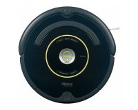 Vente Privée: Aspirateur robot Roomba 651 / 1 filtre Aerovac - batterie iRobot XLife à 299,99€ au lieu de 429€
