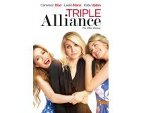 Apple: Film VOD Triple Alliance à 1,99€ au lieu de 9,99€
