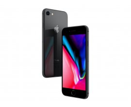 Amazon: iPhone 8 Space Grey 64 Go à 671,90€ au lieu de 809€