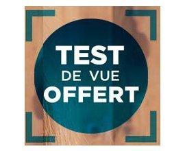 Les Opticiens Atol: 1 test de votre vue offert gratuitement