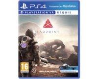 Auchan: Farpoint VR sur PS4 à 19,99€ au lieu de 29,99€