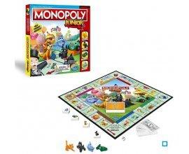 Auchan: Monopoly Junior de Hasbro à 9,99€ au lieu de 18,99€