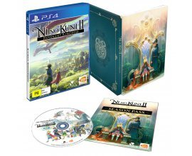 Fnac: Ni No Kuni II Prince's Edition à 74,99€