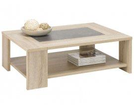 Conforama: Table basse fumay pour le prix de 99,99€ au lieu de 142,09€