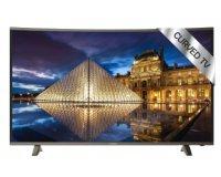 """Rue du Commerce: TV LED Incurvée 49"""" Polaroid TRC49UHDP à 359,99€"""
