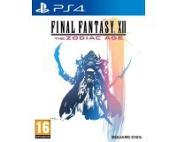 Fnac: Jeu Final Fantasy XII The Zodiac Age PS4 à 19,99€