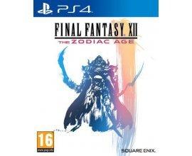Fnac: Jeu Final Fantasy XII The Zodiac Age PS4 à 19,99€