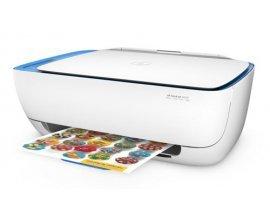 Fnac: Imprimante multifonctions HP DeskJet 3639 Wifi Blanch à 39,99€ au lieu de 59,99€