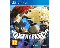 Rue du Commerce: Gravity Rush 2 - PS4 à 19,95€ au lieu de 69,99€