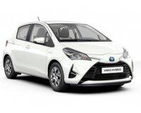 Saint Amand: Une Toyota Yaris hybride à gagner